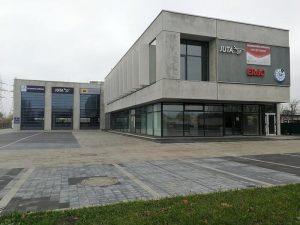 JUTA servisas Kaune