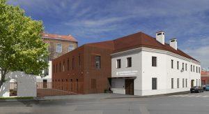 Mokykla Vilniuje, Rusų g.