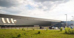IKEA gamykla Naujojoje Akmenėje